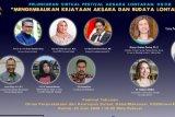Tiga pakar internasional akan ikuti launching festival aksara lontara