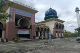 Islamic Center Siak dibuka, tiga kelompok ini tidak disarankan masuk