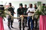 Pangdam I/BB resmikan operasional Radio Suara Bukit Barisan