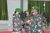 Kolonel Inf Yusuf Ragainaga jabat Kasrem 173/PVB Biak