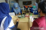Perketat protokol kesehatan, Bank Nagari Cabang Utama tetap aman dikunjungi nasabah