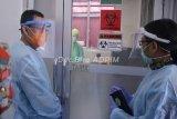 Sekda Lampung: Laboratorium uji COVID-19 perkuat kesiapan hadapi normal baru