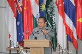 Bakamla melihat tata kelola keamanan laut di Indonesia belum optimal