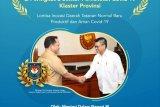 Kaltara raih penghargaan pada sektor hotel dan PTSP dari Kemendagri