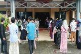 Hasil tes cepat COVID-19 peserta didik di Kotim, sembilan orang reaktif