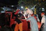 Bocah perempuan hanyut di Sungai Progo ditemukan meninggal