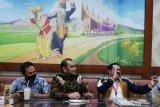 Solidaritas Kader Muda Muhammadiyah mohonkan grasi untuk mantan Menkes Siti Fadilah Supari