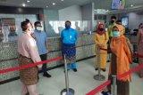 Lima daerah di Riau masih rawat pasien positif COVID-19