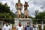 Warga usulkan pembangunan toilet umum di Monumen Tambun Bungai