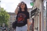 Tissa Biani kangen kemacetan ibu kota