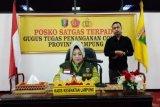 Provinsi Lampung siap bantu pemkab/pemkot lakukan tes COVID-19 massal