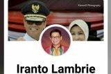 Irianto Lambrie: waspadai akun palsu Facebook saya