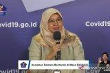 Kemenkes catat penambahan 500 kasus DBD per hari di Indonesia