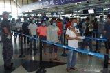 450 WNI tahanan Imigrasi dideportasi dari Malaysia menggunakan Garuda