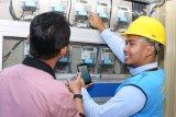 Petugas pencatat meter PLN pada Juni dipastikan datangi rumah pelanggan