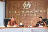 Ketua MPR dorong PMP kembali dijadikan mata pelajaran wajib