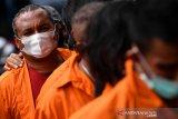 Nus Kei ingin damai, polisi: proses hukum John Kei tidak akan dihentikan