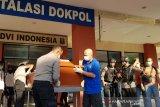 Penyerang anggota Polres Karanganyar  dimakamkan di Semarang