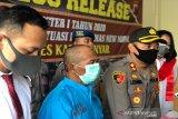 Polres Karanganyar dalami pelaku kasus penyerangan polisi