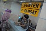 Target pajak daerah Sumsel belum tembus 50 persen