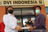 Polisi ungkap identitas aksi penyerangan anggota Polres Karanganyar