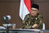 Bertemu Presiden, Menko PMK Muhadjir Effendy laporkan situasi terkini pandemi COVID-19