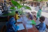 Penerimaan Peserta Didik Baru di Padang zonasi berbasis kelurahan