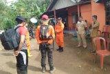 Tim SAR gabungan cari seorang warga hilang setelah pulang dari lokasi tambang