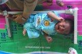Program penurunan angka stunting di Sumatera Selatan dijamin tetap berjalan