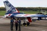 Taiwan anggarkan 453,4 miliar dolar AS untuk belanja pertahanan hadapi tekanan China