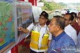 Jalan Tol Manado-Bitung  akan diresmikan Presiden Jokowi akhir Juni 2020