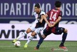 Klasemen Liga Italia setelah Lazio pangkas keunggulan Juve