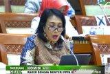 Menteri PPPA minta pelaku perkosaan di P2TP2A  Lamtim dipecat
