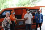 Satgas BUMN terus berkontribusi bagi Lampung