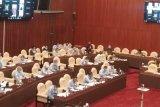 Menteri Edhy akui cantrang memang terus diperdebatkan