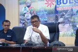 Stok beras Bulog Sumbar aman, tidak terpengaruh Pandemi COVID-19