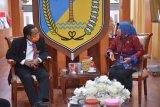 Gubernur apresiasi capaian program BKKBN Sulteng