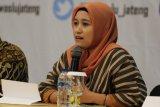 KPU-Bawaslu Jateng koordinasikan verifikasi faktual calon  perseorangan