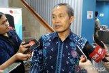Alexander Marwata:  M Nazaruddin bertindak sebagai