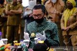 Parepare dan Sinjai raih penghargaan dari Kemendagri