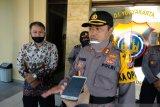 Polres Gunung Kidul siagakan personel untuk pengamanan Pilkada 2020