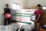 ACT gandeng Shopee salurkan bantuan kesehatan selama pandemi