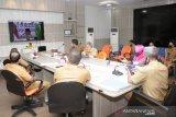 Di tengah Pandemi COVID-19, Siak miliki desa inklusi pertama di Riau
