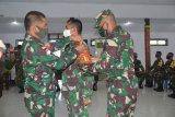 Danrem 174/ATW: Latihan posko Kodim tingkatkan kemampuan prajurit TNI AD
