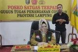 Hasil tes usap dua PDP meninggal di Lampung dinyatakan negatif COVID-19
