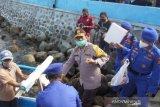 Kapolda Sulteng ingatkan warga tetap terapkan protokol kesehatan COVID-19
