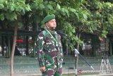 Kodam XIV/Hasanuddin bantu edukasi masyarakat untuk tegakkan kedisiplinan