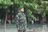 Kodam Hasanuddin bantu edukasi masyarakat untuk berdisiplin