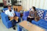 PT Jasa Raharja Lampung kunjungi KSOP I Panjang