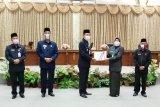 Bupati sampaikan pengantar raperda pertanggungjawaban pelaksanaan APBD